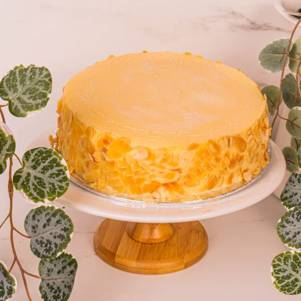 new york cheesecake by one hour florist